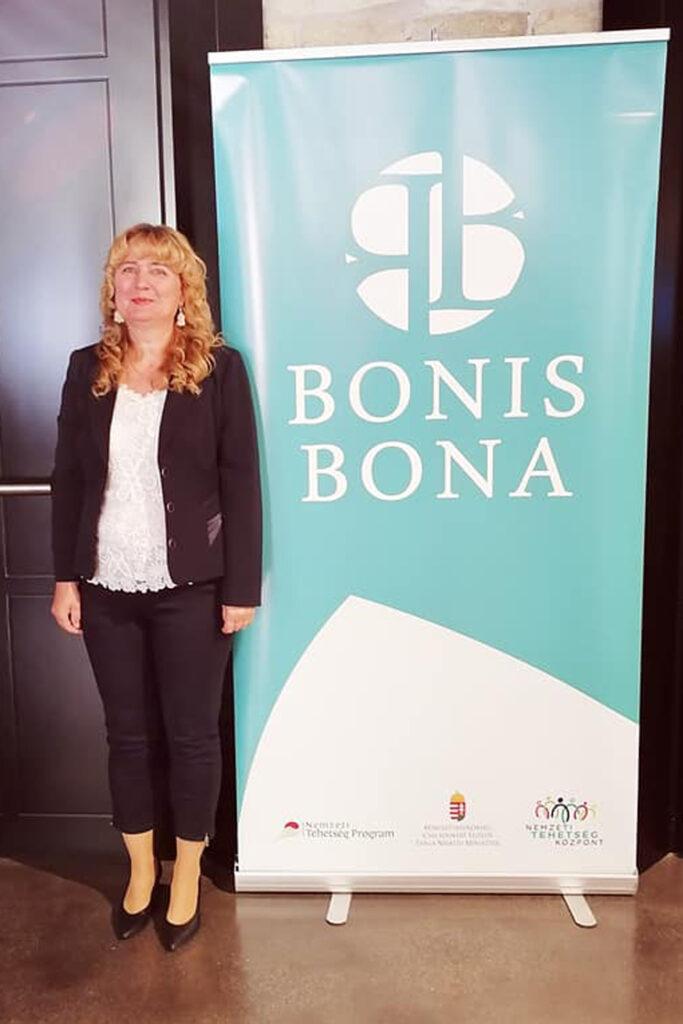 , Ismét Bonis Bona díjjal gazdagodtunk